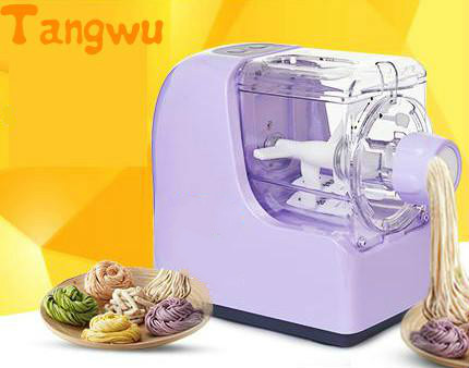 Free shipping Pasta machine household automatic multi-function intelligent noodle quality goods Food Processors Noodle maker набор для кухни pasta grande 1126804