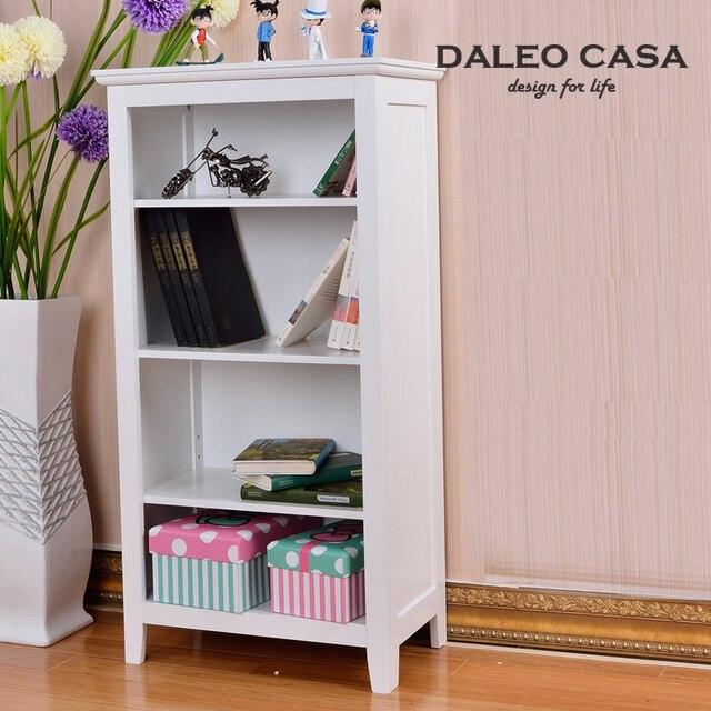 Korean Garden Fresh Small Bookshelf Bookshelves Storage Shelving