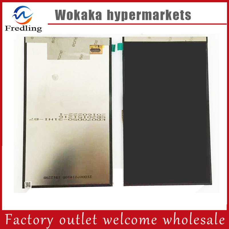 New 7 For Acer Iconia Talk7 B1 723 LCD Display screen In Stock Replacement Repair Part