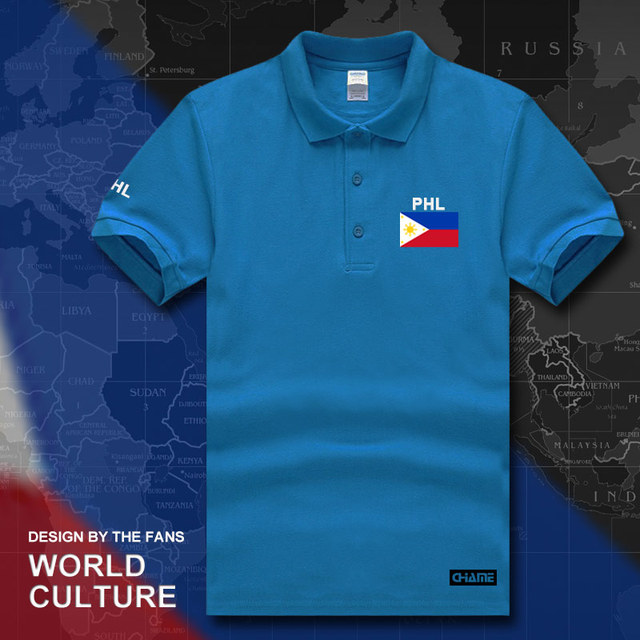 polo shirt philippines