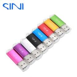 Sini usb flash drive free ship pen drive really capacity pendrive 64 32 16 8 4gb.jpg 250x250