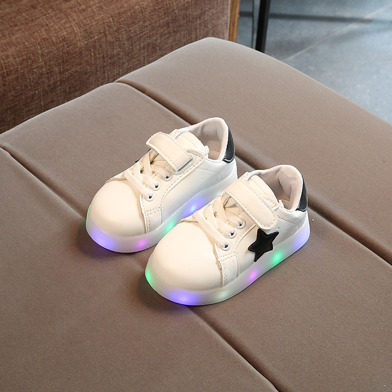 Girls shoes kids fashion leisure comfortable autumn bright basket Led boys 7 colour glowing sneakers children shoes with light Girls shoes kids fashion leisure comfortable autumn bright basket Led boys 7 colour glowing sneakers children shoes with light