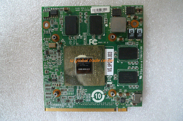 Nvidia geforce 9600m gs 512mb driver for windows 7.