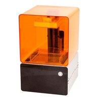 Высокое качество Супер совместимы простых в использовании SLA 3D принтеры светоотверждаемым Смолы принтер лазерный принтер