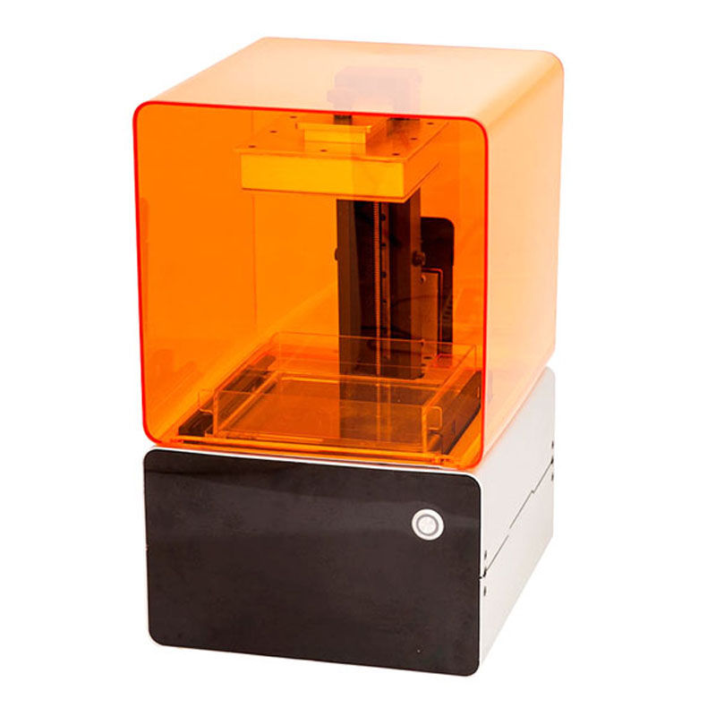 High Quality Super compatible easy to use SLA 3D Printer Light Curing Resin Printer Laser Printer flsun 3d printer big pulley kossel 3d printer with one roll filament sd card fast shipping