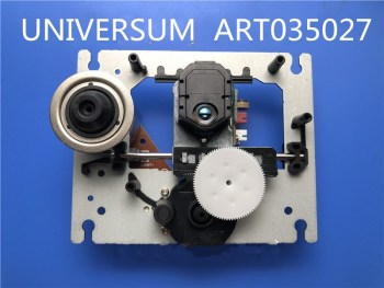 Replacement For UNIVERSUM ART-035027 CD Player Spare Parts Laser Lens Lasereinheit ASSY Unit ART035027 Optical Pickup Optique