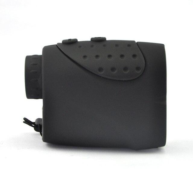 TOTEN 6x21C2 1000 Meter Laser Rangefinder USB Rechargeable lithium Battery Hunting Golf Laser Range Finder 3
