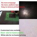 Súper construir placa placa de cama para impresora 3d sin envolver y fácil de quitar partes impresas