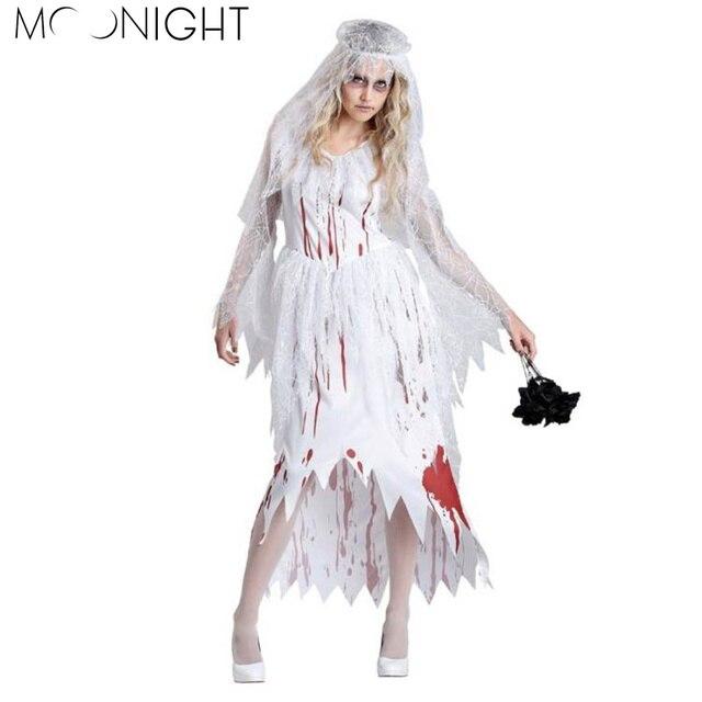 Disfraz De Miedo Mujer Excellent Disfraz Monstruo Para Mujer With