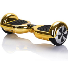 self balancing scooter 2 wheels electrical hoverboard with Samsung battery