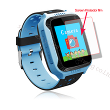 HD Glass Screen Film Protector for Q60 Q528 Q750 Y01 Y19 Y21 Y03 Z3 Baby Kids Smart Watch Smartwatch