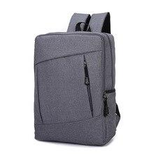 Cheap Large Brand Women Backpack Student College School Bags Waterproof Backpack Men Rucksack Mochila Laptop Bag Backpack Blue