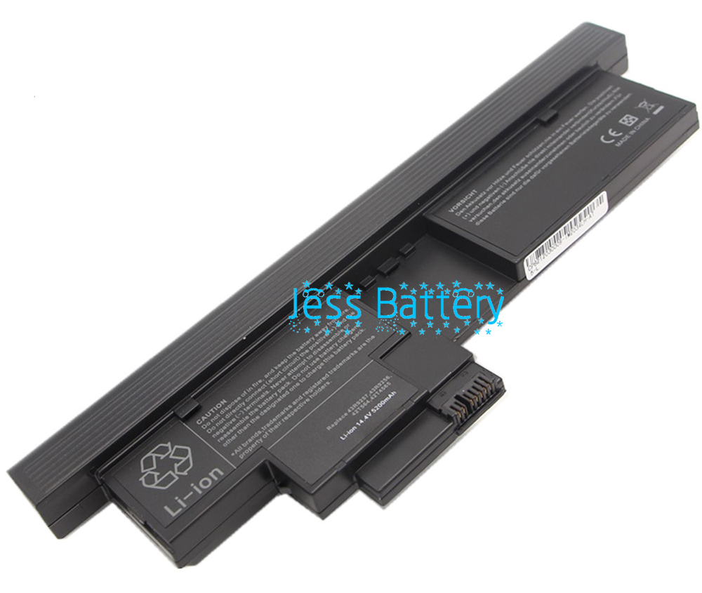 new laptop battery for Lenovo ThinkPad X200 X200T X201 X201T Tablet 43R9257 42T4565 42T4658 42T4827 new screw set lenovo thinkpad x220 x220t x220i x230 x230t x200 x200s x200t x201 x201s x201t tablet laptop screws bag 04w1419