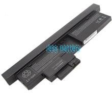 new laptop computer battery for Lenovo ThinkPad X200 X200T X201 X201T Pill 43R9257 42T4565 42T4658 42T4827