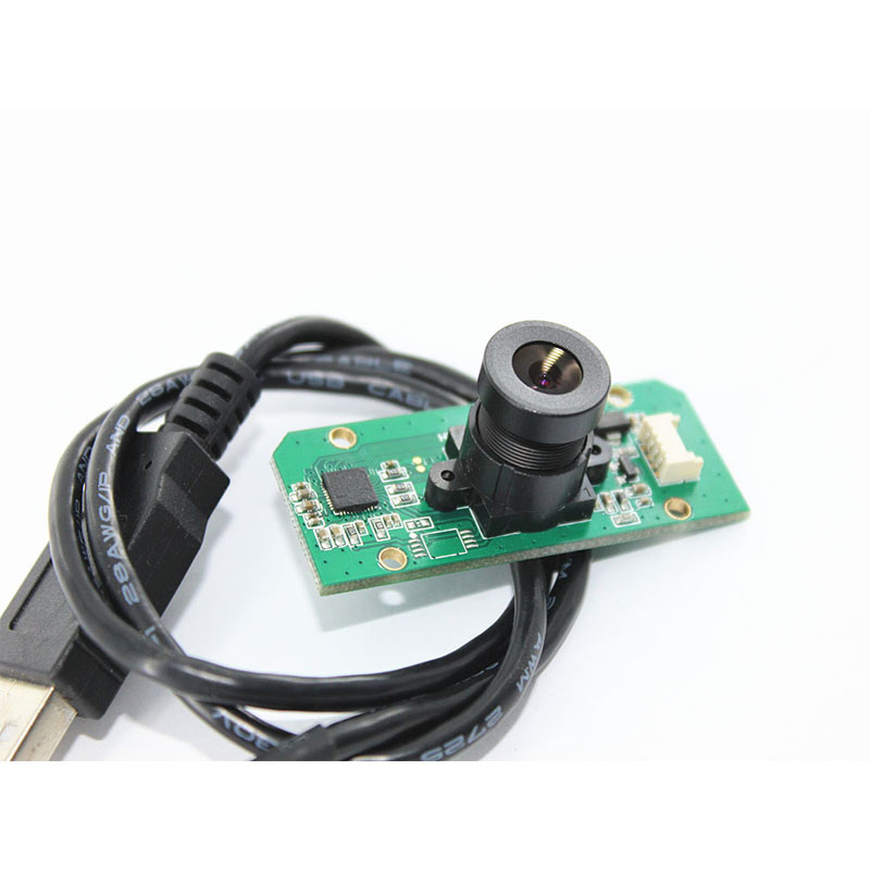 0 3MP USB Camera module OV7725 with Standard UVC Protocol High Definition 640 480 Resolution in Demo Board Accessories from Computer Office