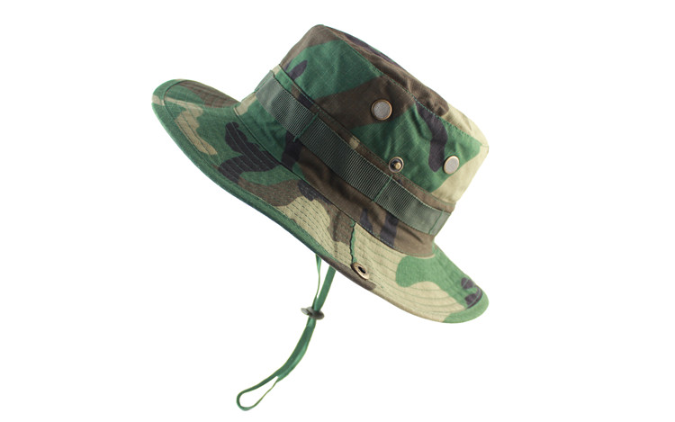 826f866113da9 2018 Tactical Airsoft Sniper Camouflage Boonie Hats. d1 D10 D9 2 IMG 1346  ...