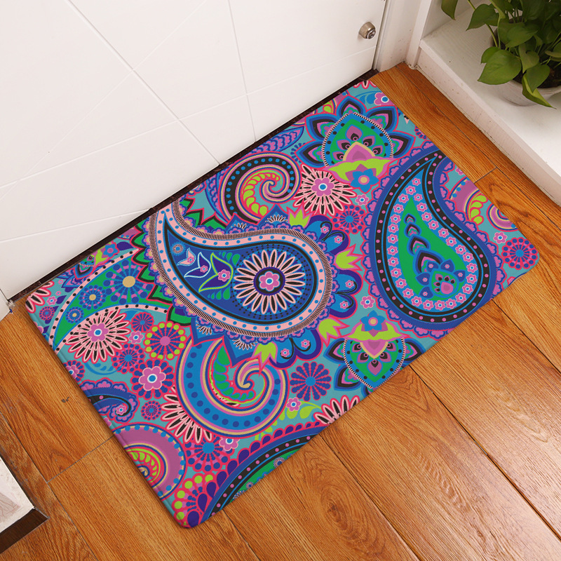 Aliexpress.com : Buy CAMMITEVE Colorful Psychedelic ...
