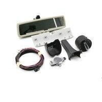 STYO Auto headlight switch+Rain Wiper Sensor+ Dimming Rear View Mirror for VW GOLF 7 MK7 2014 2016