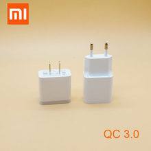 Original xiaomi Fast Charger QC 3.0 Quick Charge Adapter Usb Type C Cable for mi 8 8SE A2 A1 mix 2S 2 max 3 2 6 5 5s 5X Note 2(China)