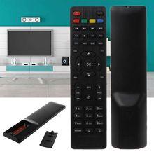 Pilot zdalnego sterowania Mecool zamiennik dla K1 KI Plus KII Pro DVB T2 DVB S2 DVB Android TV, pudełko odbiornik satelitarny
