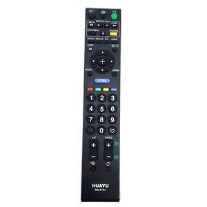 Image 2 - รีโมทคอนโทรลเหมาะสำหรับSony Bravia TV RM EA006 YD021 EA002 RM ED013 RM ED033 ED034 GA011 Huayu