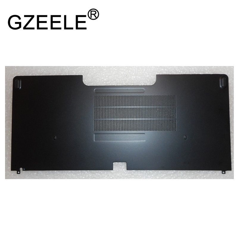 GZEELE New For DELL Latitude E7440 BOTTOM CASE COVER DOOR AM0VN000504 Y1CKD new cover for dell for latitude e7440 laptop bottom base case cover door d shell 0946f7