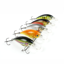 5 Colors 9cm/16.3g  Bionic Crankbait Super Plastic Fishing Lure Bass Fishing  Bait Tackle Pesca For Saltwater Freshwalter HML07B