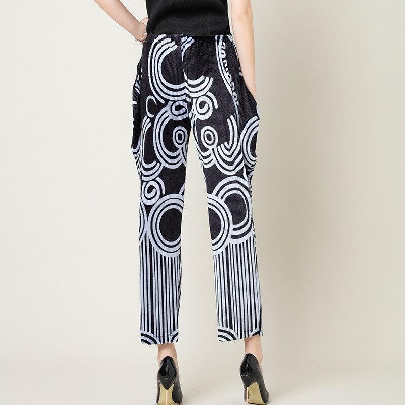 2019 Hallen Noir Femmes Nouveau En Amérique Printemps Style Et Pantalon Europe Velours De xgABqZawP