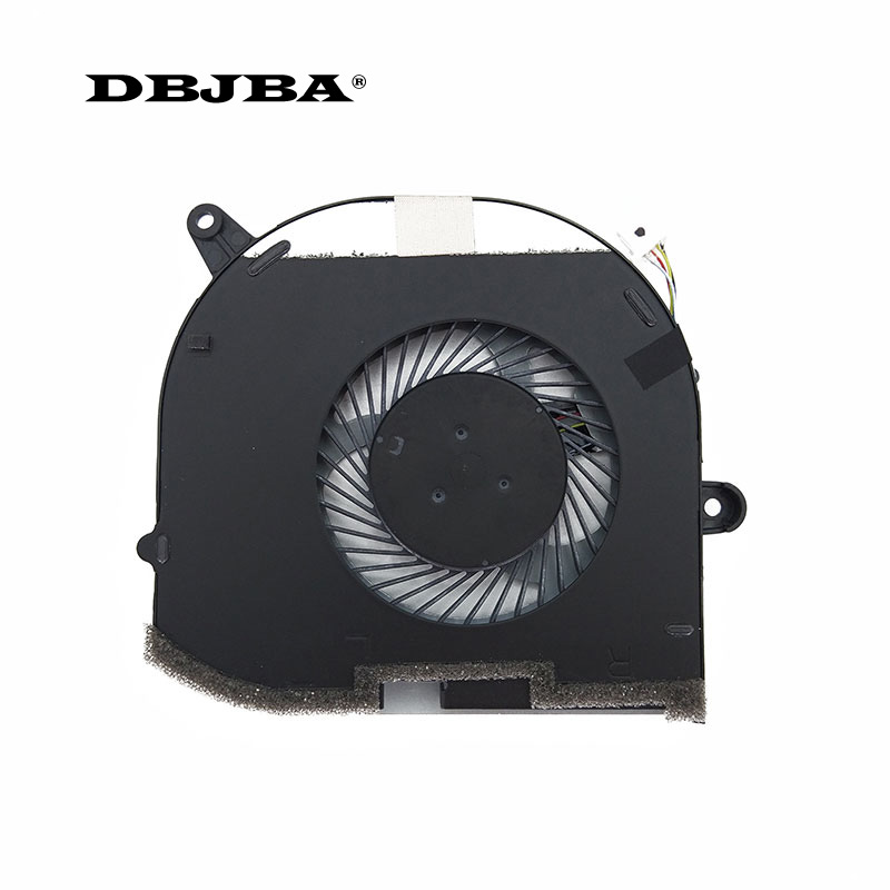 New Laptop Cooling Fan For DELL XPS 15 9560 Precision 5520 M5520 P56F right  side DC28000I0F0 0TK9J1 TK9J1