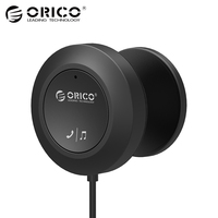 ORICO USB Bluetooth Receiver Car Kit Adapter 4 1 Wireless Speaker Audio Cable Free For IPhone