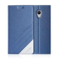 Original Meizu M5 Note Case Magnetic Flip Cover Smart Case For Meizu M5 Note Back Cover
