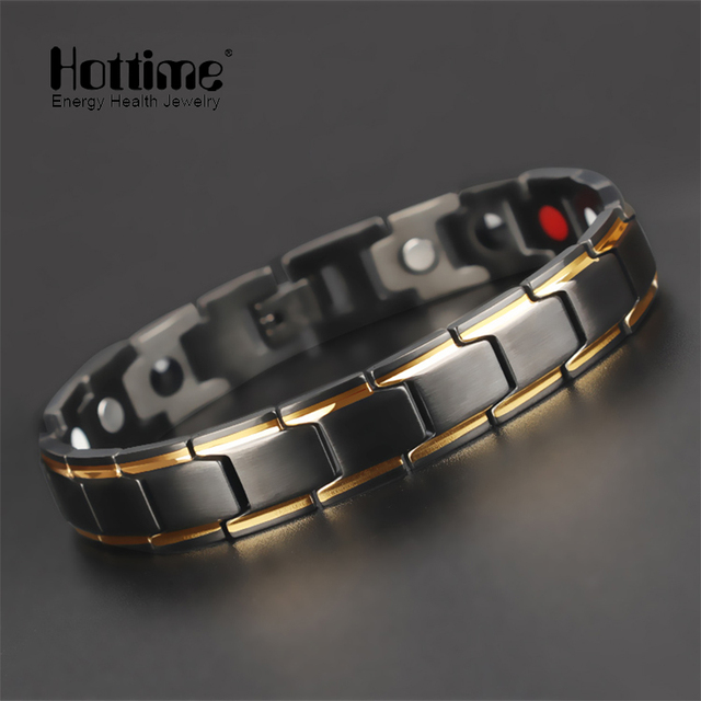 Stainless Steel Magnetic Bracelets