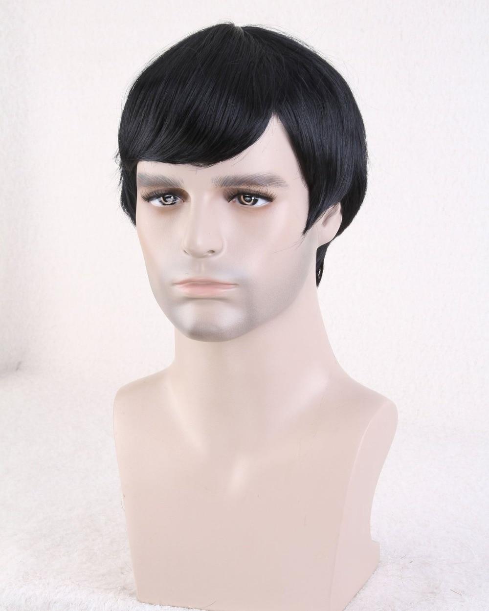 tipos de cabello, pelo sintetico