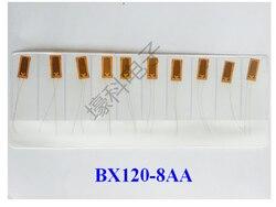 10 Фольга Тип сопротивление нагрузки Измерительные приборы bx120-8aa специальной акции продажа