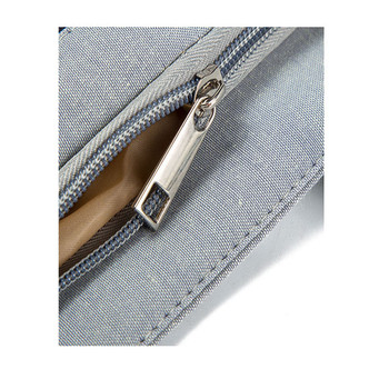 Miyahouse  Eco Reusable Foldable Women's Shoulder Shopping Bag Ladies Casual Tote Bag Female's Handbag With Large Capacity 5
