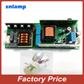 5R 200W Power supply ballast+High quality 5R Lamp MSD Platinum 5R For 200W Sharpy Moving head beam light bulb stage light R5