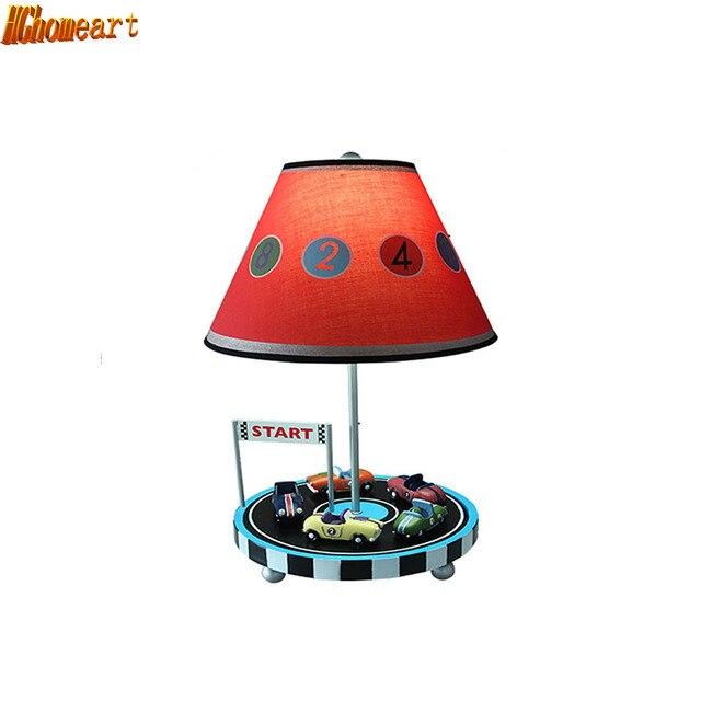 aliexpress koop hghomeart auto tafellamp slaapkamer bedlampje