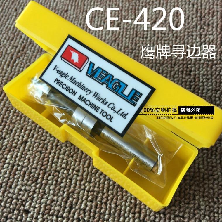 Taiwan Eagle edge finder CE-420 stick ступени для подъема комплект из трех rivers edge fast stick 3 pk re711