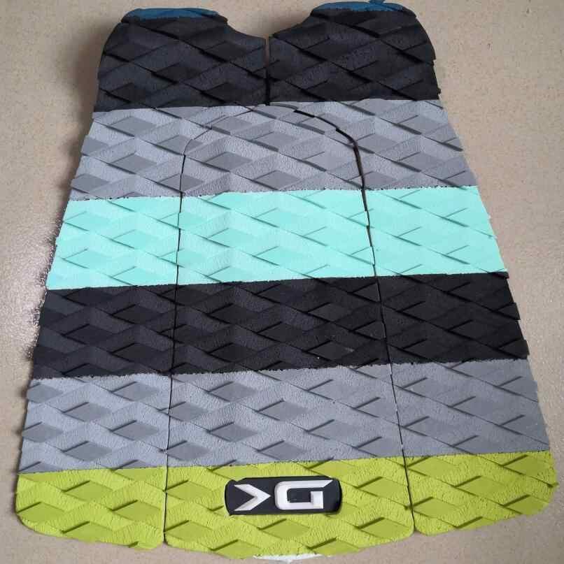 EVA sup черные тяговые накладки для доски для серфинга, оптовая продажа, лапки для серфинга