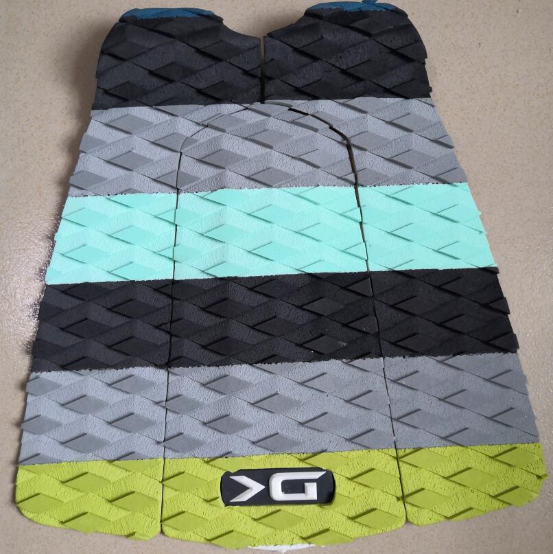 EVA sup колода колодки черные тяговые накладки для доски для серфинга оптовая торговля доски для серфинга ноги хвост колодки