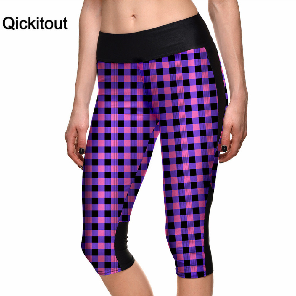 Popular Purple Capri Pants-Buy Cheap Purple Capri Pants lots from ...
