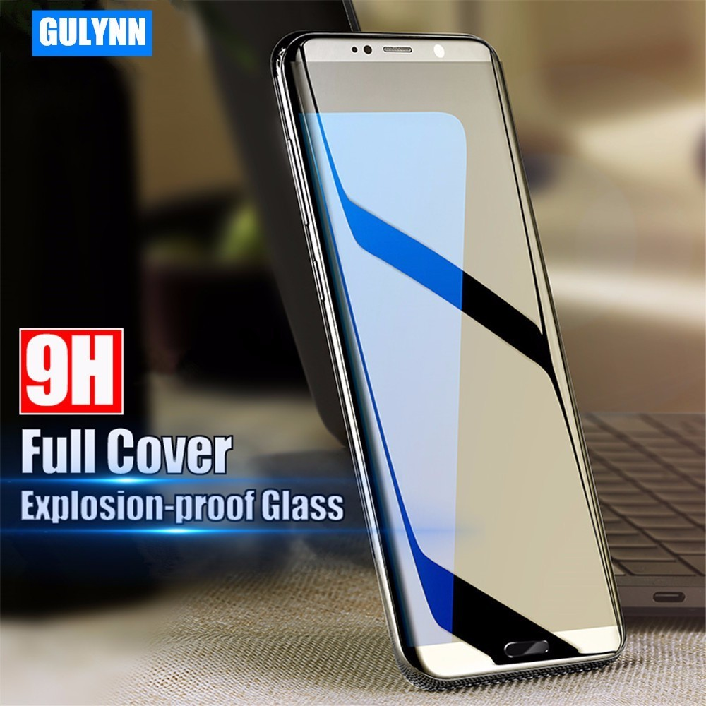Premium 3D Curved Tempereed <font><b>Glass</b></font> for <font><b>Samsung</b></font> Galaxy A3 A5 A7 2016 Protective <font><b>Glass</b></font> For A3 A5 A7 2017 9H Full Coverage image