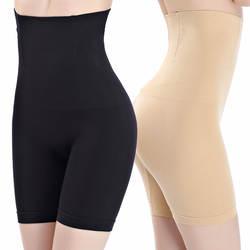 SH-0006 для женщин высокая Талия Формирование трусики для женщин Воздухопроницаемый корсет похудения животик нижнее бельё девочек