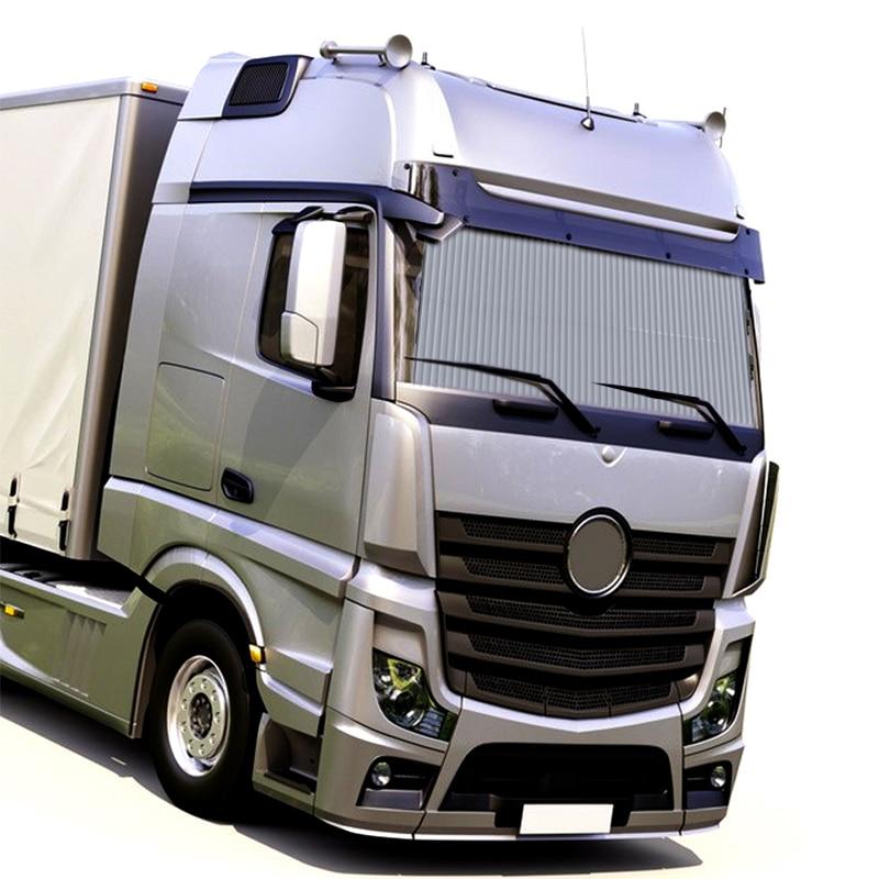 cm upgarde retractbale suv mpv caminhão pára-brisa