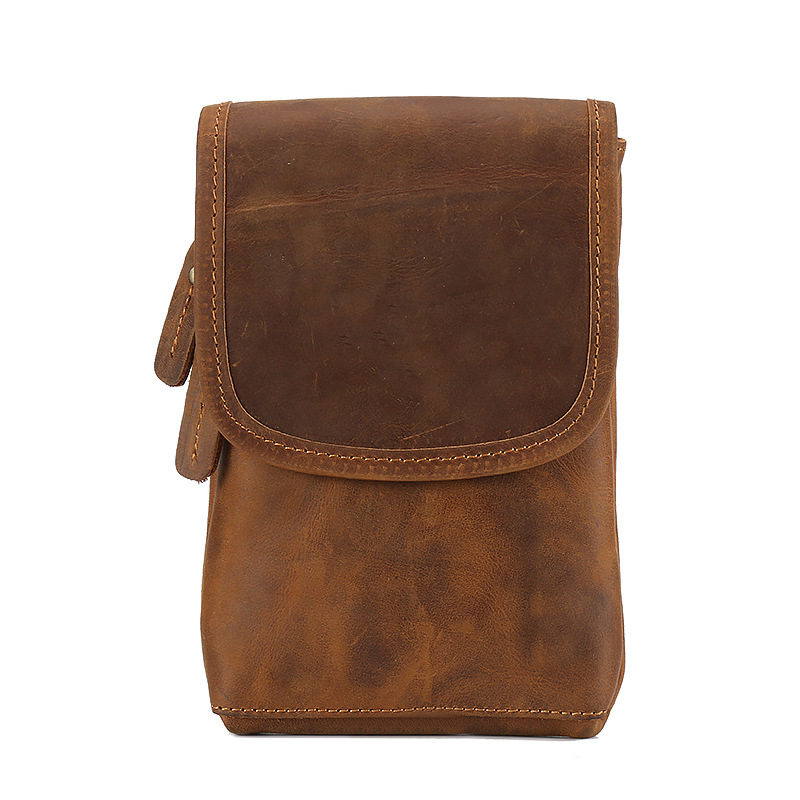 Sacoche universelle pour téléphone Portable pour iphone Huawei Xiaomi pochette pour téléphone Portable étui pour samsung sac à bandoulière pour téléphone Portable