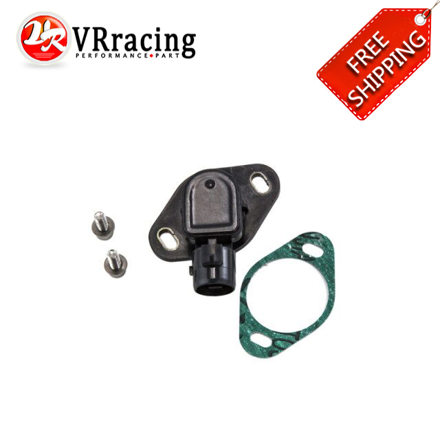 VR RACING FREE SHIPPING FOR HONDA ACURA ACCORD F22 H22 B16 B18 B20 B18C1 D16 TPS