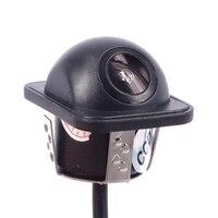 Free Shipping Night Vision Color Car Rear Camera View Reversing Backup