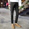 Winter palazzo pants plus size casual cotton pants thick clothing emily rose warn men oversized denim jeans velvet  2015