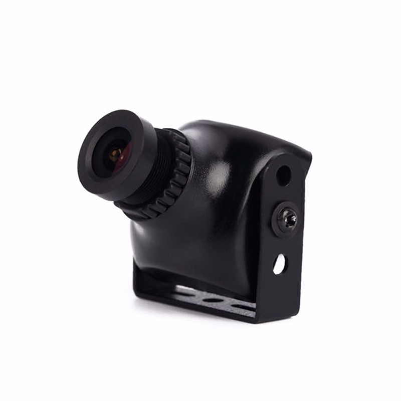 "ФОТО new arrival 600tvl 2.8mm lens 1/3"" for sony super had ii ccd camera for fpv racing drone pal/ntsc"