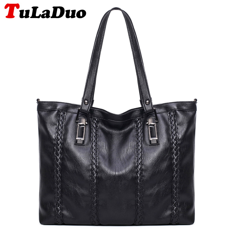 High Quality Large Tote Shoulder font b Bag b font Famous Brand font b Luxury b